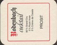 Beer coaster rodenbach-39-zadek-small