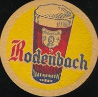 Pivní tácek rodenbach-4