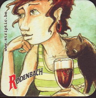 Beer coaster rodenbach-48-small