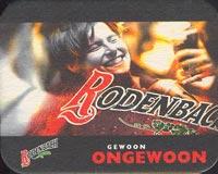 Beer coaster rodenbach-5