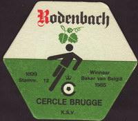 Beer coaster rodenbach-52-small