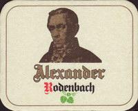 Beer coaster rodenbach-55-small