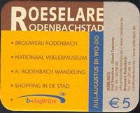 Pivní tácek rodenbach-6-zadek