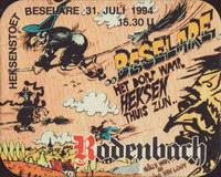 Beer coaster rodenbach-60-small