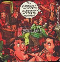Beer coaster rodenbach-66-small