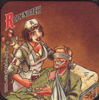 Beer coaster rodenbach-67-small