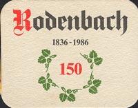 Pivní tácek rodenbach-7