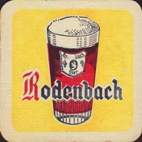 Beer coaster rodenbach-76-small