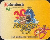 Beer coaster rodenbach-8