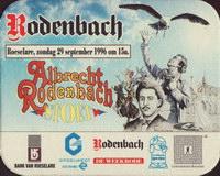 Beer coaster rodenbach-80-small