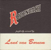 Beer coaster rodenbach-85-small