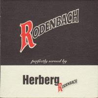 Beer coaster rodenbach-86-small