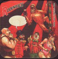 Beer coaster rodenbach-93-small