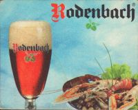 Beer coaster rodenbach-97-small