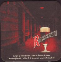 Beer coaster rodenbach-98-small