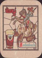 Beer coaster rodenbach-99-small