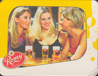 Beer coaster roman-18