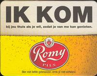 Beer coaster roman-2