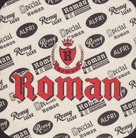 Beer coaster roman-27-small