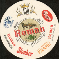 Beer coaster roman-29-small