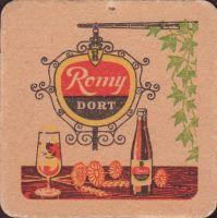 Beer coaster roman-36-small