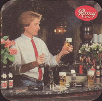 Beer coaster roman-42-small