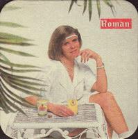 Beer coaster roman-43-small