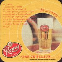 Beer coaster roman-51-small