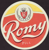 Beer coaster roman-53-small