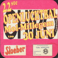 Beer coaster roman-55-small