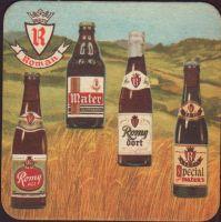 Beer coaster roman-60-small