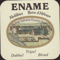 Beer coaster roman-70-small