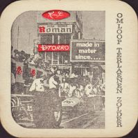 Beer coaster roman-71-small