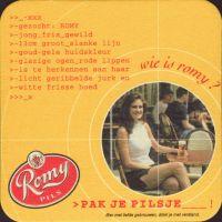 Beer coaster roman-73-small
