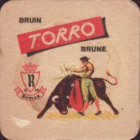 Beer coaster roman-76-small