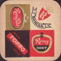 Beer coaster roman-78-small
