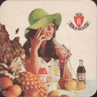 Beer coaster roman-81-small