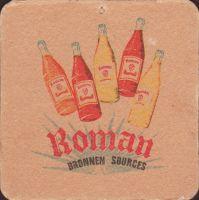 Beer coaster roman-83-small
