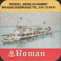 Pivní tácek roman-85-small