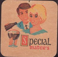 Beer coaster roman-87-small