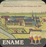 Beer coaster roman-9