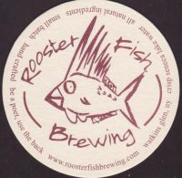 Beer coaster rooster-fish-brewing-1-small