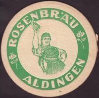 Pivní tácek rosenbrauerei-1-small