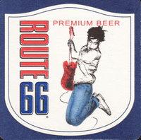 Pivní tácek route-66-beer-1-small