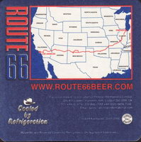 Pivní tácek route-66-beer-1-zadek-small