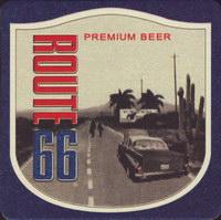 Pivní tácek route-66-beer-2-small