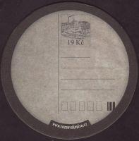 Pivní tácek roznovsky-pivovar-21-zadek-small
