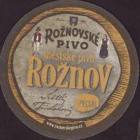 Pivní tácek roznovsky-pivovar-22-small