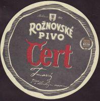 Pivní tácek roznovsky-pivovar-25-small