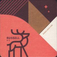 Pivní tácek russell-2-small